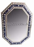 Зеркало в восточном стиле арт.SR-59/1