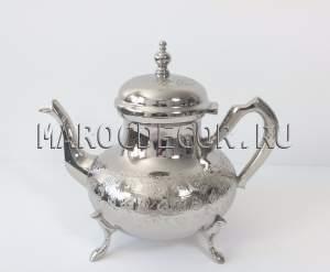 Марокканский чайник арт.TR-17