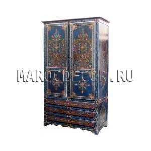 Шкаф в восточном стиле арт.PL-03