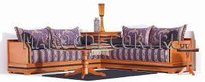 Марокканский диван арт.MAR-05