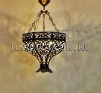 Восточная люстра арт. OAY-115 ТЮЛЬПАН