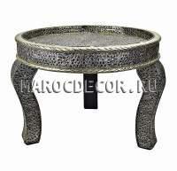 Столик марокканский, восточный стиль, арт.TB-62