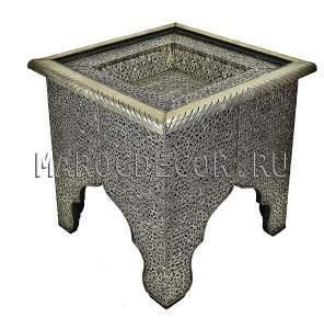 Восточныый столик, марокканский стиль, столик арт.TB-61