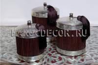 Марокканская шкатулка арт. CASSETTE-14