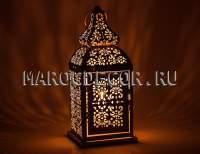 Марокканский фонарь арт.Lamp-62
