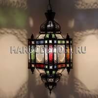 Марокканский фонарь арт.Lant-80