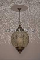 Марокканская дизайнерская люстра арт.ТМ-27