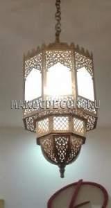 Марокканский фонарь арт.Lant-71