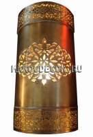 Восточный светильник для хамама арт.252