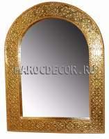 Зеркало в восточном стиле арт.SR-54