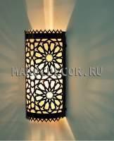 Восточный светильник для хамам арт.WY-109-30