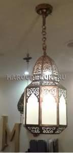 Марокканский фонарь арт.Lant-72