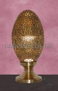 Марокканская настольная лампа арт.Lamp-64
