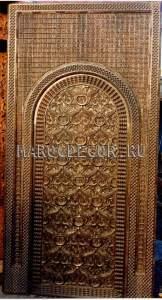Марокканская дверь арт.MD-18