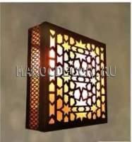 Настенно-потолочный восточный  светильник  арт. WY-112