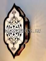 Восточный светильник арт.SY-333 для хамама