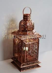 Марокканский фонарь арт.Lamp-82
