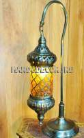 Настольная лампа в восточном стиле арт. TY-113-24-DB-10