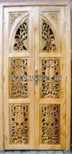 Марокканская дверь арт.MD-19