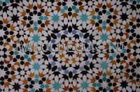 Марокканская мозаика арт. ZEL-15