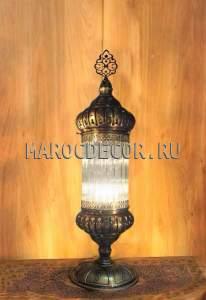 Восточная настольная лампа арт.TLP-20