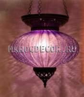 Турецкий подвесной светильник арт. НC-0504
