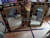 Зеркало в марокканском стиле арт.SR-113