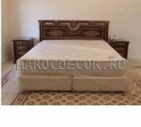 Спальня в восточном стиле арт.Lt-07