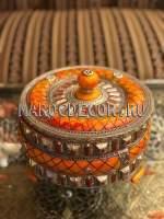 Марокканская шкатулка арт.BG-04