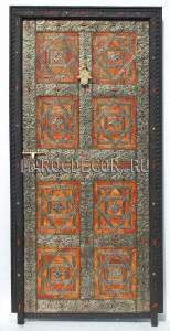 Марокканская дверь арт.MD-27