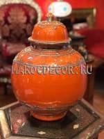 Марокканская ваза арт.VR-31, в наличии