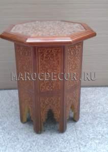 Марокканский столик арт.TB-97