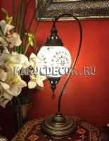 Восточная мозаичная лампа арт.ТМ-015L-1