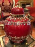 Марокканская ваза арт.VR-28