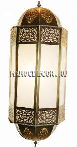 Светильник для хамама в восточном стиле арт.83