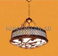 Восточный подвесной светильник арт.HY-376B-40