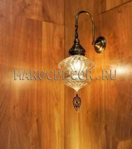 Настенный светильник бра арт.WY-303