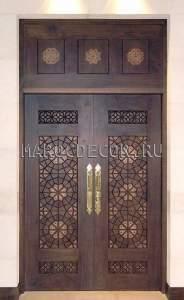 Дверь в марокканском стиле арт.MD-36