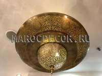 Марокканская люстра арт.Lant-011