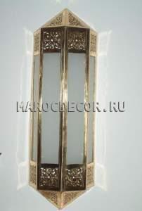 Светильник для хамама в марокканском стиле арт.77
