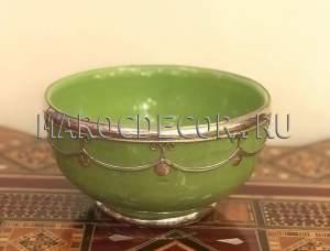 Пиала в марокканском стиле арт.BL-14