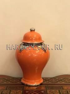 Марокканская ваза арт.VR-40