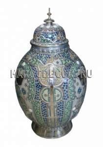 Марокканская ваза арт.VR-45