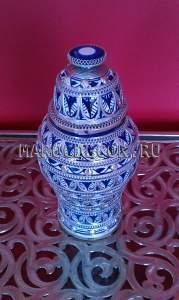 Марокканская ваза арт.VR-47