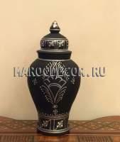 Марокканская ваза арт.VR-52