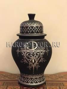 Марокканская ваза арт.VR-49