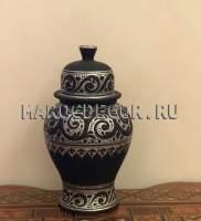Марокканская ваза арт.VR-53