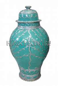 Марокканская ваза арт.VR-43