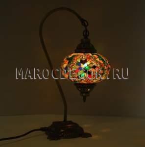 Мозаичная лампа арт.ТМ-015L