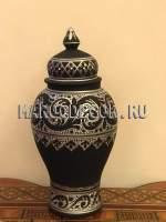 Марокканская ваза арт.VR-51